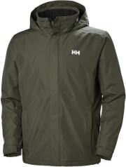 mpoyfan helly hansen dubliner insulated jacket xaki xl photo