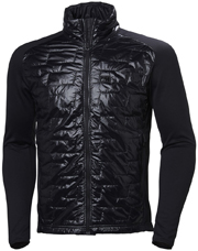 jacket helly hansen lifaloft hybrid insulator mayro xl photo
