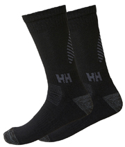 kaltses helly hansen lifa merino 2 pack socks mayres 45 47 photo