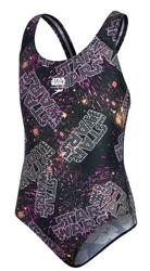 magio speedo logo constellation allover splashback mayro roz 140 cm photo