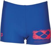 magio arena scratchy shorts junior mple roya 128 cm photo