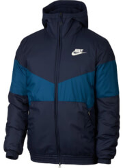 mpoyfan nike sportswear synthetic fill jacket mple skoyro mple l photo