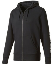 zaketa adidas performance essentials hoodie mayri photo