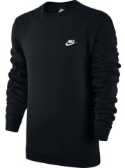 mployza nike sportswear club crew mayri photo