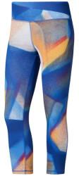 kolan reebok sport yoga lux bold 3 4 tights mple photo
