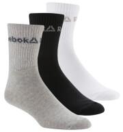 kaltses reebok sport active core crew socks 3p gkri mayres leykes 43 46 photo
