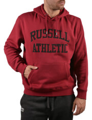 foyter russell athletic pull over hoody tackle twill mpornto l photo
