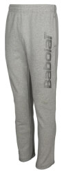 panteloni babolat core sweat big logo pant jr gkri 10 12 photo