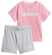 set adidas performance linear summer set roz gkri photo