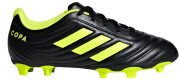 papoytsi adidas performance copa 194 fg junior mayro kitrino uk 35 eu 36 photo