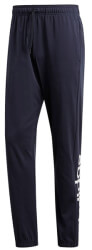 panteloni adidas performance essentials linear tapered pant mple skoyro photo