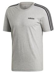 mployza adidas performance essentials 3 stripes t shirt gkri photo