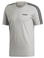 mployza adidas performance essentials 3 stripes t shirt gkri xl photo