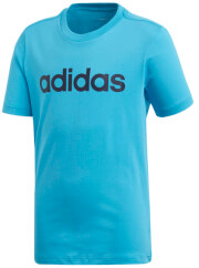 mployza adidas performance essentials linear logo tee mple photo