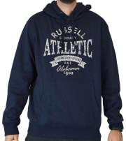 foyter russell athletic pullover hoodie mple skoyro photo