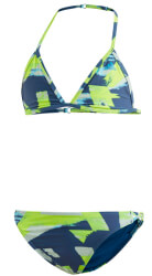 magio adidas performance allover print bikini mple skoyro lam 140 cm photo