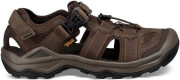 sandali teva omnium 2 leather kafe skoyro usa 11 eu 445 photo