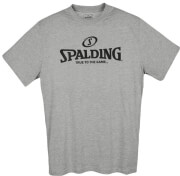 t shirt spalding gkri melanze l photo