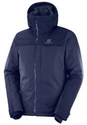 mpoyfan salomon stormbraver jacket mple skoyro m photo