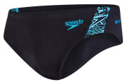 magio speedo boom splice brief mayro siel 164 cm photo