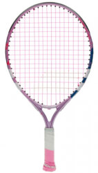 raketa babolat b fly 19 mob roz photo