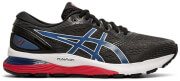 papoytsi asics gel nimbus 21 mayro mple usa 9 eu 425 photo