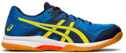 papoytsi asics gel rocket 9 mple usa 11 eu 45 photo