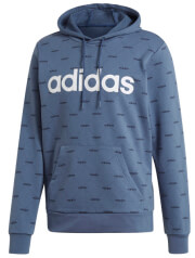 foyter adidas sport inspired linear graphic hoodie mple m photo