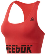 mpoystaki reebok sport workout ready meet you there seamless padded bra kokkino photo