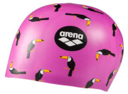 skoyfaki arena poolish moulded cap toucan roz photo