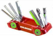 polyergaleio exustar multi tool e t18 7f kokkino photo