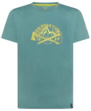 mployza la sportiva hipster t shirt prasini xxl photo