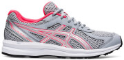 papoytsi asics gel braid gkri roz usa 75 eu 39 photo