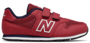 papoytsi new balance classics youth 500 kokkino usa 13 eu 31 photo