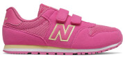 papoytsi new balance classics youth 500 roz usa 4 eu 36 photo