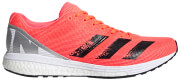 papoytsi adidas performance adizero boston 8 korali uk 95 eu 44 photo