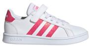 papoytsi adidas sport inspired grand court c leyko roz uk 1 eu 33 photo