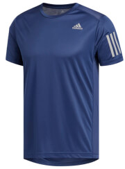 mployza adidas performance own the run tee mple photo