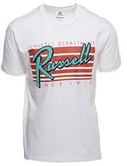 mployza russell athletic miami s s crewneck tee leyki photo