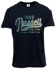 mployza russell athletic gradient s s crewneck tee mple skoyro photo