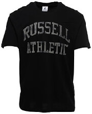 mployza russell athletic logo camo print s s crewneck tee mayri l photo