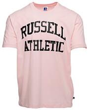 mployza russell athletic iconic s s crewneck tee roz m photo