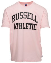 mployza russell athletic iconic s s crewneck tee roz l photo