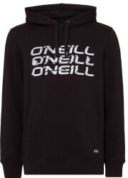 foyter oneill triple logo hoodie mayro photo