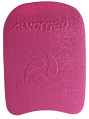 sanida vorgee kickboard medium roz photo