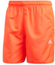 sorts magio adidas performance clx solid swim portokali photo