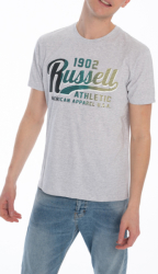 mployza russell athletic gradient s s crewneck tee gkri anoikto xxl photo