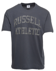 mployza russell athletic logo camo print s s crewneck tee gkri skoyro m photo