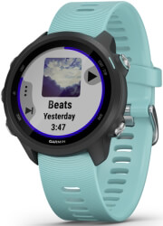 rolo garmin forerunner 245 music galazio photo
