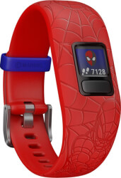 drastiriografos garmin vivofit jr 2 tracker marvel spider man kokkinos photo